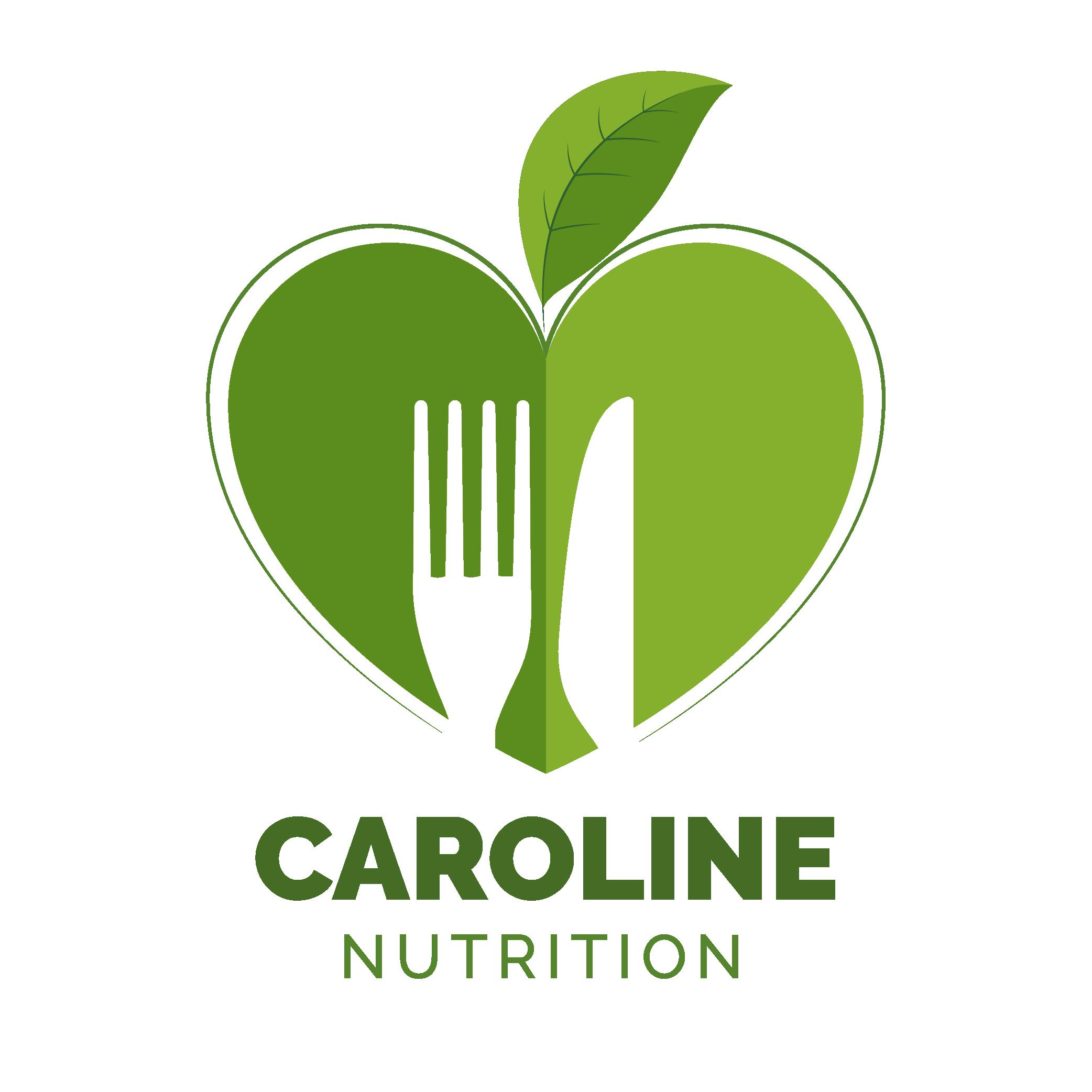 Caroline Cambier - Nutritionniste et coach en nutrition